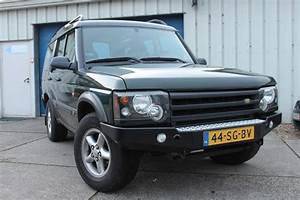 Land Rover Discovery Occasion : occasion land rover discovery series ii suv diesel 2005 groen verkocht garage caspers ~ Medecine-chirurgie-esthetiques.com Avis de Voitures