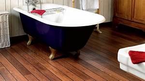 Parquet Piece Humide : prix d 39 un parquet stratifi co t moyen tarif de pose ~ Premium-room.com Idées de Décoration