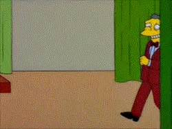 simpsons rejects reaction gifs