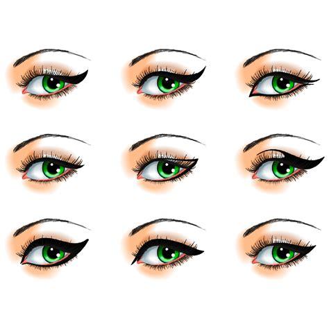 Pin en Delineado de ojos paso a paso sencillo