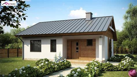 square meter small  simple house design  floor