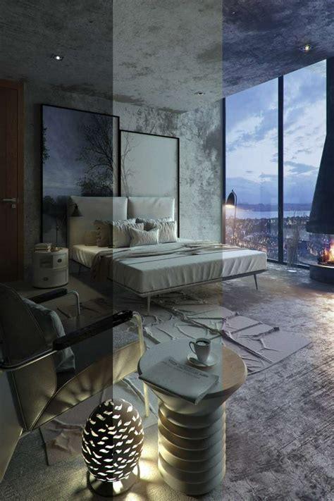 chambre chez personne ag馥 chambre moderne lit rond