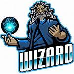 Wizard Mascot Esport Thehungryjpeg