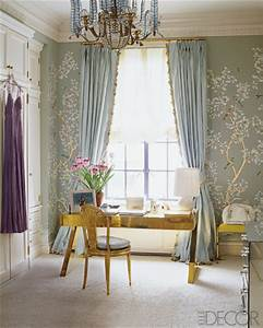 Famous folk at home: Aerin Lauder's homes in Manhattan and ...