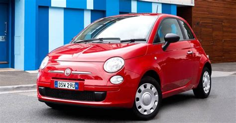 Fiat 500 Pop Review by 2013 Fiat 500 Pop Review Caradvice
