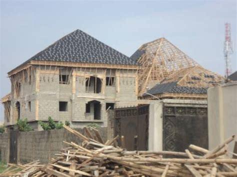 roofing   bedroom block   flat  lagos properties nigeria