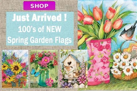 1000 images about summer flags and matching garden decor