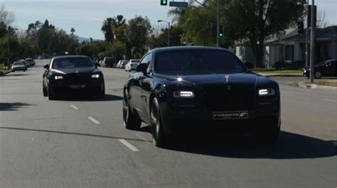 Rolls Royce Greatest Hits by Forgiato Rolls Royce Wraith Rolls Royce