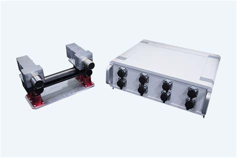 高精度毫米波雷达定位系统   华太极光光电技术有限公司
