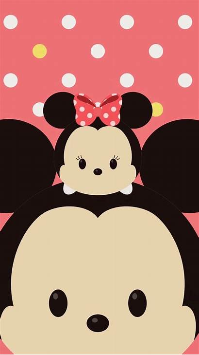 Tsum Disney Iphone Fondos Pantalla Wallpapers Background