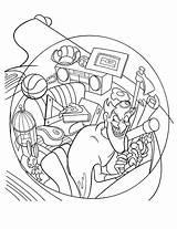 Coloring Machine Tempo Colorare Temps Macchina Disegni Coloriage Colorear Robinsons Zeitmaschine Meet Remonter Malvorlagen Tiempo Dans Dibujos Dibujo Czasu Wehikuł sketch template