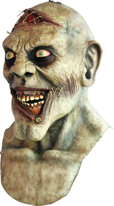 genaehtes monster maske fuer erwachsene halloween guenstige