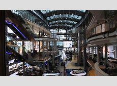 Largest MercedesBenz Showroom in the World YouTube