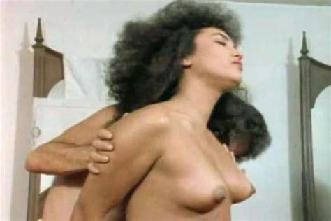 Naked Yirah Aparicio In La Negra Tomasa