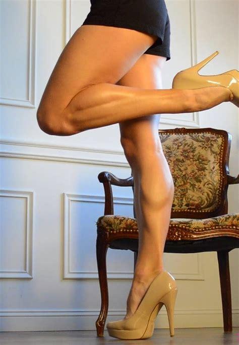 Fit Legs Heels Flexible Panties Solo Feet Legs Wide Ass