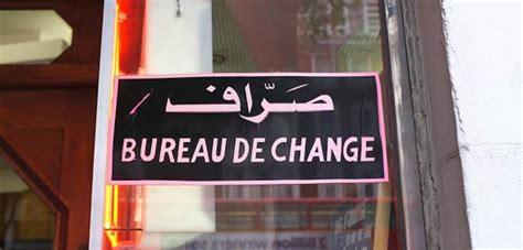 bureau de changes des particuliers vont ouvrir des bureaux de change aux fronti 232 res terrestres