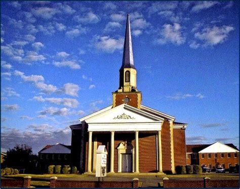 About Us | First Baptist Church Nederland, TX