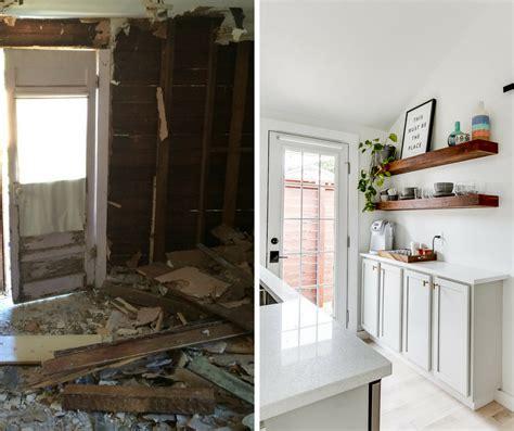 tiny house backyard studio transformation