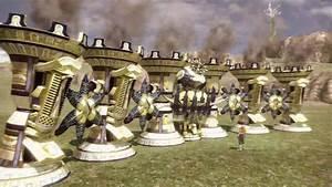 HD PS3 Final Fantasy XIII Summon Alexander Hope