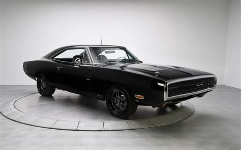 1970 Dodge Charger Hd Wallpapers