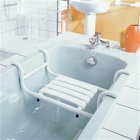 baignoire siege siège de baignoire blanc sécurité de salle de bain