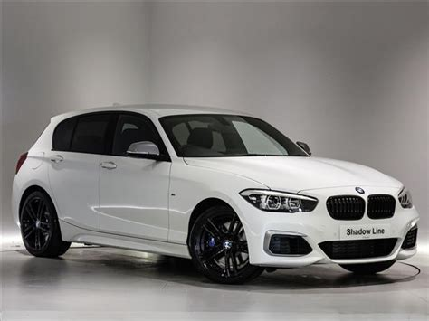Used 2017 Bmw 1 Series Hatchback Special Edition M140i