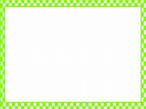 Green Checkered Clip Art – Cliparts