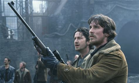 The Worst Christian Bale Movies All Time American