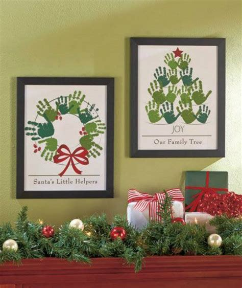 40 fun and creative handprint crafts