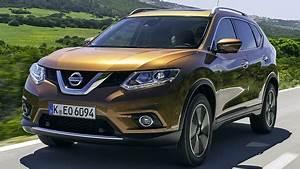 Nissan Alte Modelle : nissan x trail ~ Yasmunasinghe.com Haus und Dekorationen