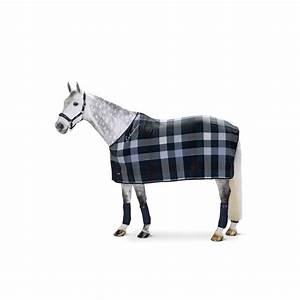 Eskadron Fleece Check Sweat Rug Classic Sports Equishop