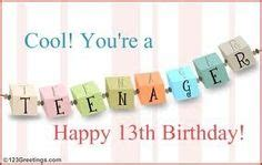 Jun 07, 2020 · browse through our amazing collection of thirteenth birthday wishes. Happy 13th Birthday Granddaughter - You are now a TEENAGER ...