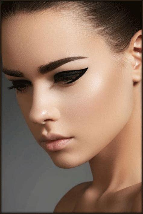 matching eyeliner  eye shape  permanent eyeliner style