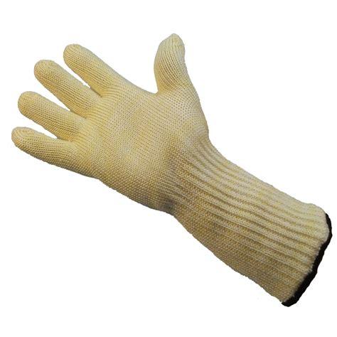 gants anti chaleur cuisine gant thermique et anti coupure manche longue