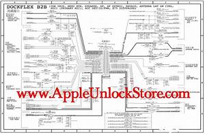 Appleunlockstore    Service Manuals    Lg G3 F400l  S  K Circuit Diagram Service Manual Schematic