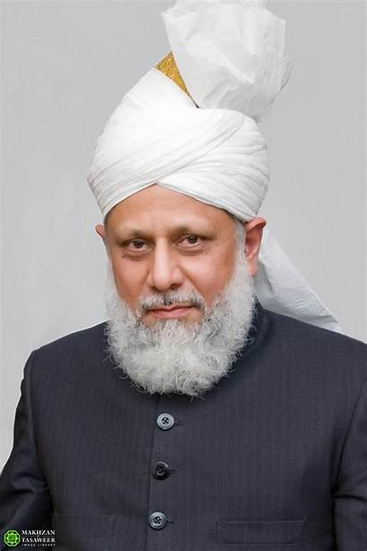 Muslim Ahmadiyya Head Community Utterly Barbaric Condemns