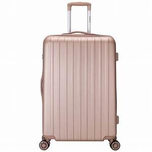 Titan Koffer Rosa : decent tranporto one koffer 76cm rosa online kopen ~ Kayakingforconservation.com Haus und Dekorationen