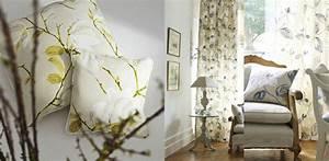 Living Fabrics from Prestigious Textiles