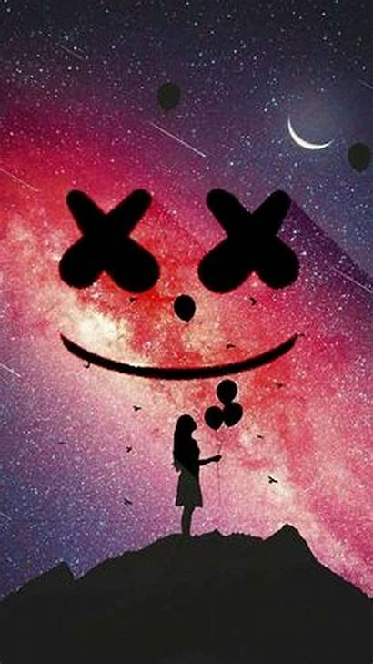 Marshmello Phones Wallpapers Phone Resolution Tablet Iphone