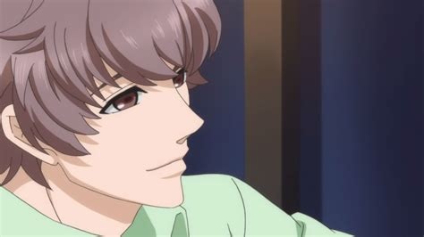 masaomi brothers conflict brothers conflict 07 anime aura