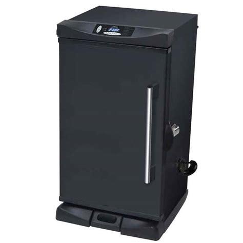 Review Of Masterbuilt 30inch Digital Electric Smoker