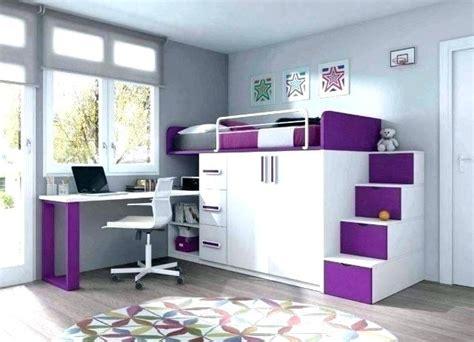 lit mezzanine bureau ado chambre mezzanine fille lit hauteur lit hauteur mezzanine