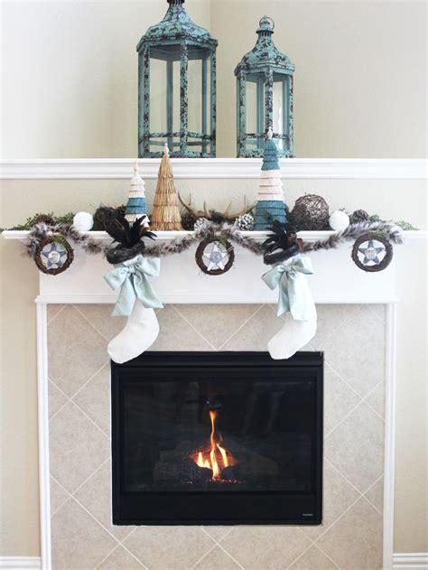 decorative ideas luxe rustic mantel decorating ideas diy