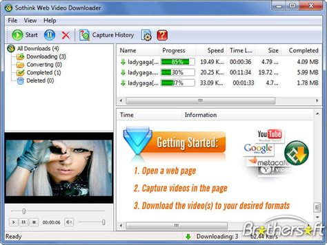 Download Free Sothink Web Video Downloader, Sothink Web