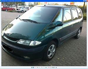 Renault Espace 3 : 1999 renault espace iii je pictures information and specs auto ~ Medecine-chirurgie-esthetiques.com Avis de Voitures