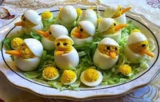christmas deviled egg plate kindergeburtstag essen und coole party essen ideen freshouse