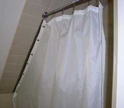 14 best images about sloped shower on slanted