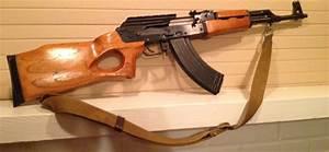 MAK 90 Sporter AK Variant Review EpicTactical