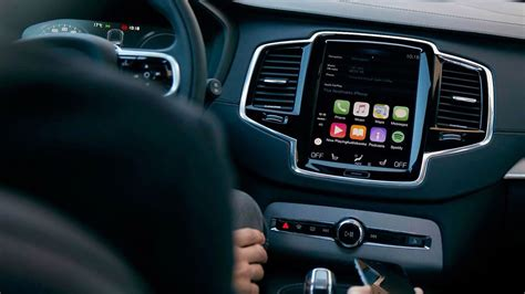 What Is Apple Carplay? Everything You Need To Know By Car
