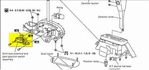 Schematics And Diagrams  2000 Nissan Maxima  Will Not